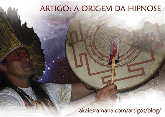 ARTIGO: A ORIGEM DA HIPNOSE
